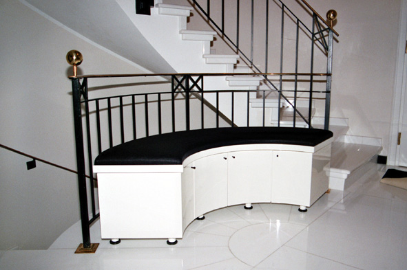 garderobe und garderoben m bel aus holz garderoben schreiner m nchen schreinerei hermann. Black Bedroom Furniture Sets. Home Design Ideas